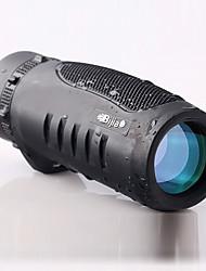 BIJIA 8.5x 32 mm Einäugig HD BAK4 Spektiv / Nachtsicht / Wasserdicht / Generisches / Dachkant / High Definition 378ft/1000ydsZentrale