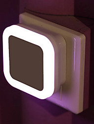 Creative Square Relating to a Night Light Room Decoration(Assorted Color)