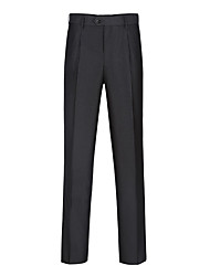 Seven Brand® Men's Suit Pants Dark Gray-703B746885