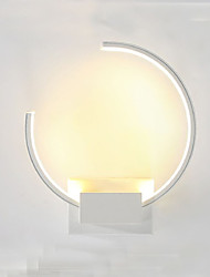 Led lamp Creative Contracted And Contemporary lamp Of Bedroom The Head Of A Bed A