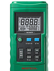 MASTECH MS6514 Green for Thermometer