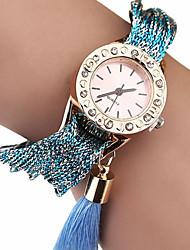 Women's Fashionable Leisure Tassel Bracelet Watches Cool Watches Unique Watches