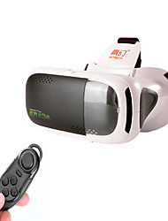 RITech 3Plus realidade virtual VR óculos 3D + controlador do bluetooth