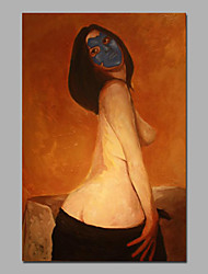 Interesting Nude Art For Wall Decor Women Back Sexy