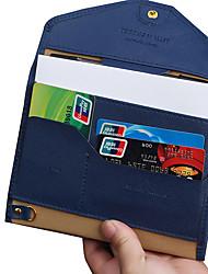 Путешествия Органайзер для паспорта и документов / Надувой коврик Хранение в дороге Переносной