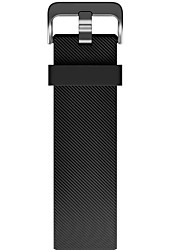 Classic Silicone Replacement Band for Fitbit Blaze Large(6.7-8.1 in)