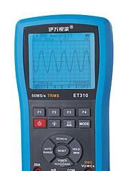 eone et310 azul para osciloscopios de sobremesa