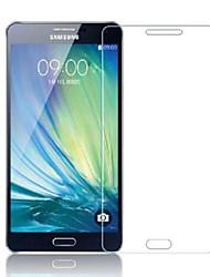 Para Samsung Galaxy a7 a5 protector de la pantalla de cristal a3 templado 0.26mm A910 A8 A9 a310 a510 a710