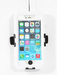 caja seca material de PVC resistente al agua para iPhone / Samsung y el otro teléfono celular 24 * 18 * 5 (colores aleatorios)