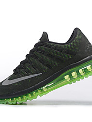 Nike Flyknit Air Max Men's Running Shoes Trainers Sneakers Shoes Black Blue Green