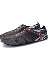 Men's Upstream shoes/Bathing Shoes/Fitness Shoes Shoes Satin Multi Color