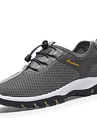 Breathable Mesh Hiking Boots for Men's Casual Style for Climbing/Hiking/Hunting/Riding
