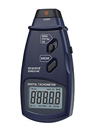 SAMPO SM6234E Blue for Tachometer  Flash Frequency Instrument