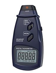 Sampo sm6234e blau für Tachoblitzfrequenz Instrument