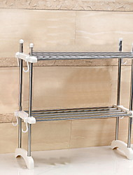 Kitchen Stainless Steel Rack & Holder