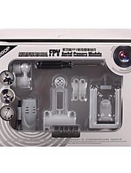 720p 2MP WiFi FPV Camera 3.7V For SYMA X5C X5 X5C-1 X5SC X5SW JJRC H5C RC Drone Quadcopter Syma Camera Spare Parts