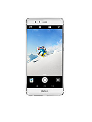 """Huawei EVA-AL00 5.2 """" Android 6.0 Smartphone 4G (Dual SIM Huit Cœurs 12 MP 3GB + 32 GB Gris / Argenté)"""