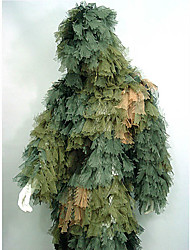 Hunting  Clothing Camping Camouflage Suit