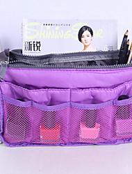конфеты цвет портативный косметический приема пакета мытья пакет пакет дорожные сумки пакет отделки