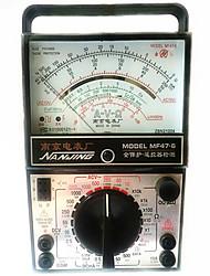Jinchuan Nanjing mf47-6 para o tipo de ponteiro do medidor universal