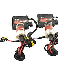 carking ™ 35w h7 ocultó 4300k / 6000k / 8000k escondió kit xenon