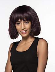 novos conjuntos de ondas de cabelo da moda peruca