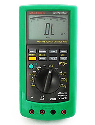 MASTECH MS8218 Green for Professinal Digital Multimeters
