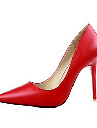 Sxey women high heels leather women office pumps shoes women wedding shoes sapatos femininos nightclub high heels