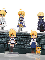 Fate/Stay Night Autres PVC One Size Figures Anime Action Jouets modèle Doll Toy