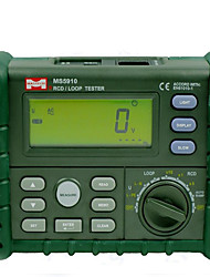 MASTECH MS5910 Green for GFCI tester