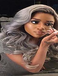 A Ombre Cheveux Brésiliens Ondulation naturelle 3 Pièces tissages de cheveux