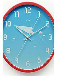 Simple Wall Clock 61