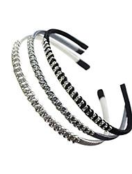 Women's Headband Type 00026 Random Color Random Pattern