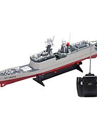 HENGTAI 3831A 1:10 RC лодка Бесколлекторный электромотор 2ch