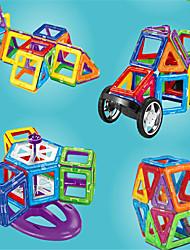 Магнитные игрушки / Конструкторы Для получения подарка Конструкторы Необычные игрушки Пластик Все Игрушки