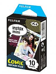 fujifilm couleur instax film comique