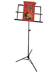 Stand Violin Musical Instrument Accessories Metal Black