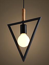 Max 60W Traditioneel /Klassiek ontwerpers Schilderen Metaal Plafond Lichten & hangersWoonkamer / Slaapkamer / Eetkamer / Keuken /