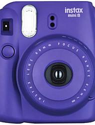 mini-Fujifilm 8 azul