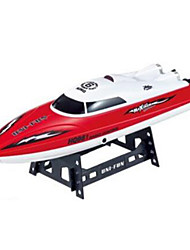 HQ HuanQi 961 1:10 RC Boat Brushless Electric 4ch