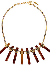 LGSP Women's Alloy Necklace Daily Acrylic61161083