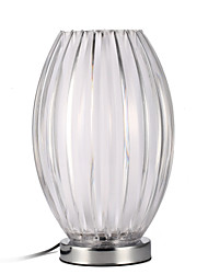 Clear Acrylic Table Lamp