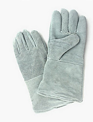 анти царапин лицо высокая температура перчатка сопротивление