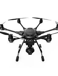 Drohne Yuneec H480 4 Kan?le 3 Achsen 2.4G Ferngesteuerter QuadrocopterMit Kamera / Ein Schlüssel Für Die Rückkehr / Auto-Takeoff /