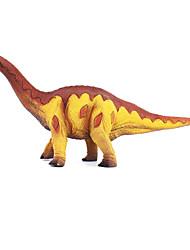 Bonecos & Pelúcias Dinossauro Especial Brinquedos Originais Para Meninos / Para Meninas Plástico
