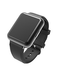 Q1 Smart Watch 3G Calls 1G+8G Androld5.1 MT6580A/WMA Support WIFI GPS、AGPS WAPI  Bluetooth(Assorted Colors)