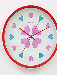 Simple wall clock 35