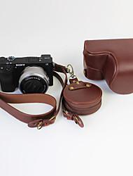 Etuis-Une épaule-SLR-SonyCafé