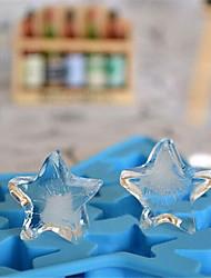Accessoires pour glaçons Dessin animé Cadeau For Bar Vin Caoutchouc