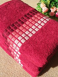 """3pc Pack Super Soft Full Cotton Wash Towel 28.3"""" by 13.4"""""""